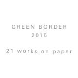 green border