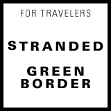 stranded green border