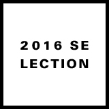 2016 selection